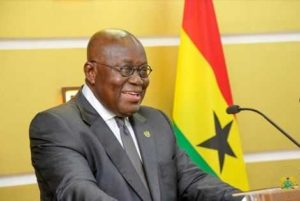 Akufo-Addo launches Ghana's first oil and gas licensing round