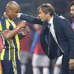 Cocu sacked: Andre Ayew to work under new manager at Fenerbaçe