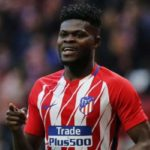PSG, Arsenal set to battle for Atletico Madrid midfielder Thomas Partey in January