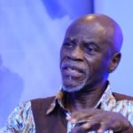 Stop exposing your ignorance - Akoto Ampaw warns NPP footsoldiers