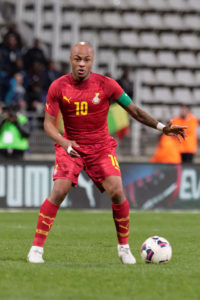 Feature: Checking In On The Ayew Brothers