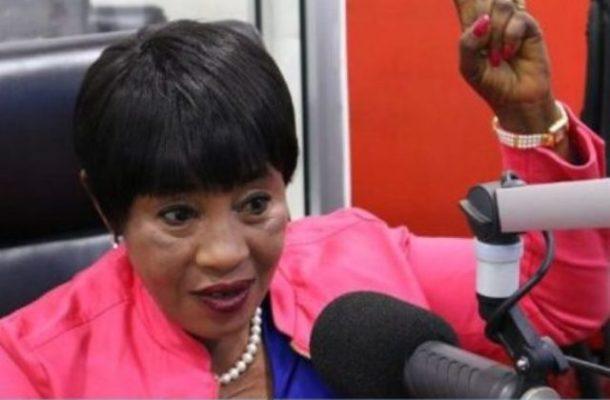 NDC more violent than NPP - Anita DeSoso affirms