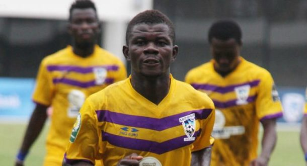 """Kotoko can't afford Akwasi Donsu""- Medeama SC coach laughs off rumors"