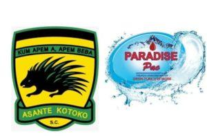 Asante Kotoko unveil two-year sponsorship deal with Paradise Pac