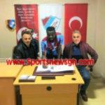 Midfielder Gerald Arkson joins Turkish lower-division side Kaynal Belediyespor