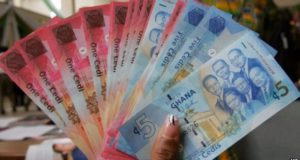 Cedi loses grip on US dollar - Data Bank research
