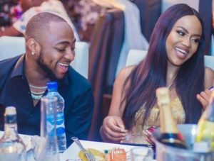 VIDEO: 'This one is special' - Davido refuses to comment on Chioma's pregnancy