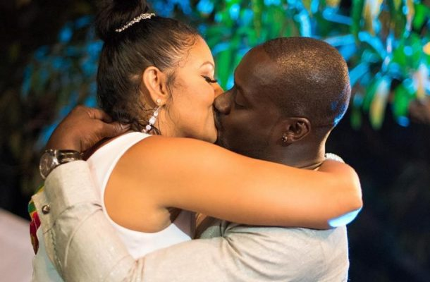Chris Attoh returns to social media stronger 5 months after wife's murder