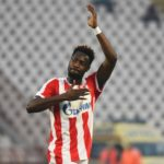 Southampton and Celtic send scouts to watch Boakye-Yiadom against Liverpool tonight