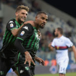Kevin-Prince Boateng strike earns point for US Sassuolo