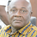 'Togbe Afede's comments on new regions shocking'- Dan Botwe