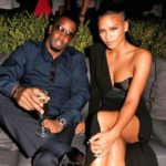 Sean 'Diddy' Combs and Cassie split after 10 years of dating