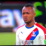Fans rip into Jordan Ayew during performance against Bournemouth