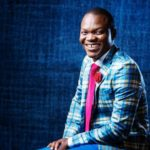 I've no regret quitting 12yrs teaching job for music – Eugene Zuta