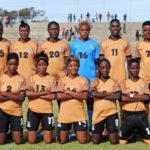 Zambia confirm Black Queens friendly ahead of Awcon