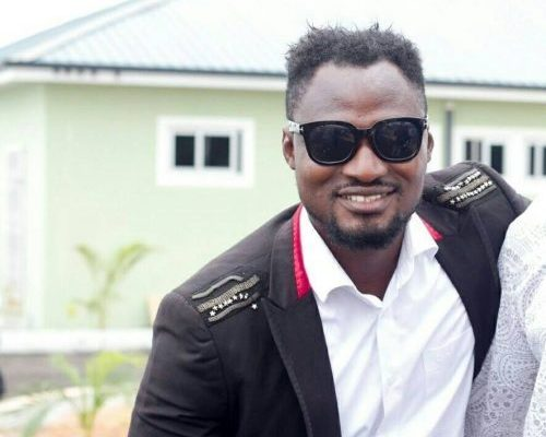 Funny Face shares hilarious story of how his 'smelly' armpit led to a prophesy