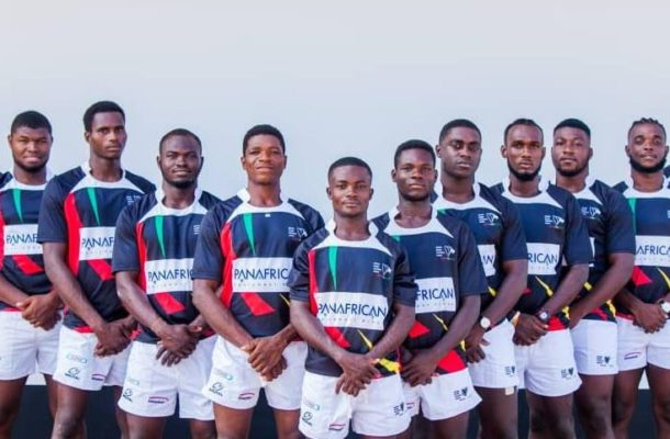 Ghana Rugby Eagles management cautions against unrealistic expectations