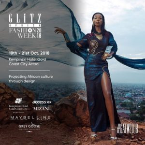 Here are the 32 Designers showing at Glitz Africa Fashion Week 2018