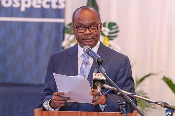Ghana's public debt stock hits GH 200billion cedis