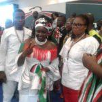 Hanna Bissiw elected NDC's Women Organizer