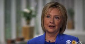 Bill Clinton's affair with Monica Lewinsky wasn't an abuse of power – Hillary Clinton defends husband