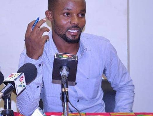 Beach Soccer is not dead in Ghana - Reuben Dzidodo Adzaho