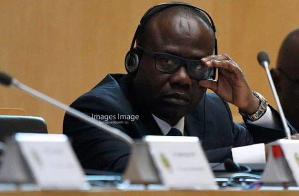 FIFA unfair to Kwesi Nyantakyi-Mohammed Amin Lamptey writes