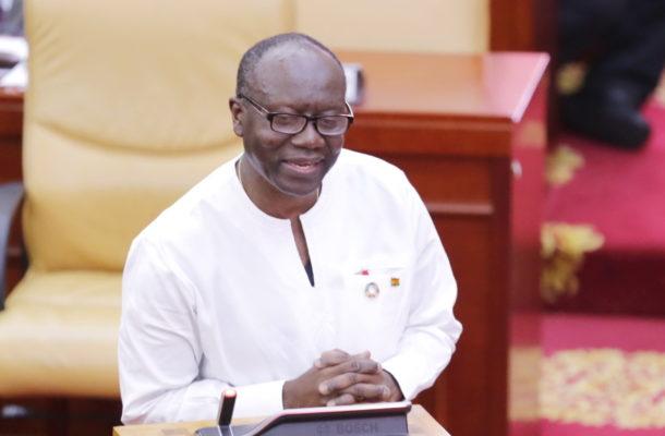 Ofori-Atta presents 2019 budget today