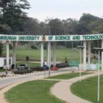 KNUST ranked Best University in West Africa