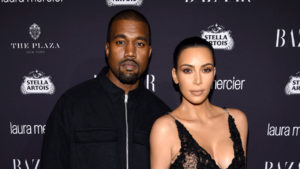 PHOTOS: Kim Kardashian shows off the unique bouquets of flowers Kanye surprised her with for her birthday