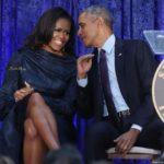Barack Obama's Valentine's Day message to Michelle Obama is heartwarming
