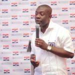 I was NPP member while moderating 2012 presidential debate – Oppong Nkrumah admits