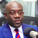 It's not bad to have party card as a journo – Oppong Nkrumah