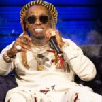 Lil Wayne necklace pays student university fees