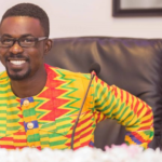 """I'm not afraid of an arrest"" — NAM1 tweets"