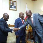 Apologise to Ghanaians for making u-turn on loans – Mahama to Akufo-Addo