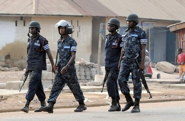 We will treat the lockdown with humanitarian face - Police