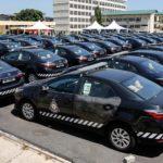 "200 vehicles to police ""totally misplaced"" – Adaklu MP"