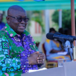 President Akufo-Addo commended for Year of Return