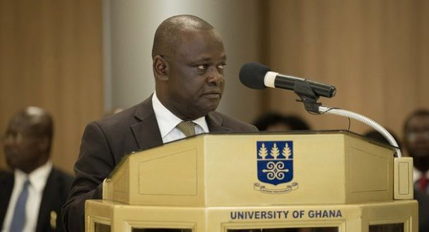 We're running at a loss, approve new tertiary fees quickly – UG VC