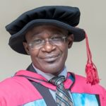 KNUST Vice Chancellor to be reinstated on Friday