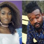 VIDEO: Visuals of Bullet-Wendy Shay sex scandal audio released