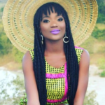 Stop saying I do drugs; the only drug I do is Paracetamol - Efya fires Critics