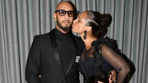 VIDEO: Alicia Keys surprises her hubby, Swizz Beatz with 2019 Aston Martin for his 40th birthday