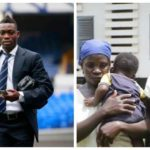 Newcastle United star Christian Atsu rescues mother, 2 daughters convicted for stealing corn worth GHC10