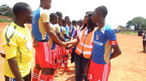 Grassroots Communities Soccer Tour gaining momentum in Accra