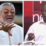 "247 Ghanaians ""disappeared into thin air"" under Rawlings – Baako reveals"
