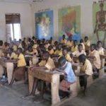 Let's tackle falling standards of education together – Deputy Minister