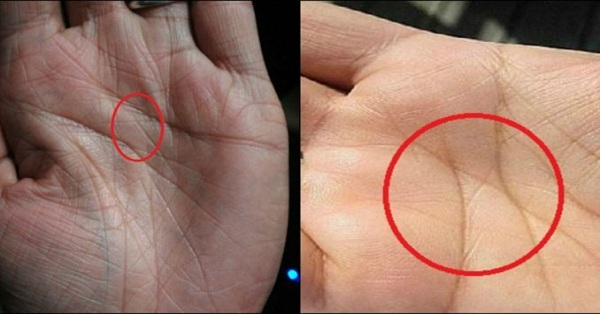 Have the Letter X on your palms? Here's what it means!