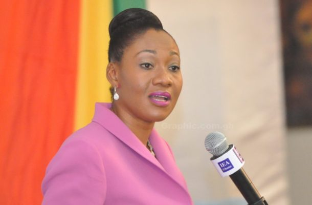 We will definitely compile a new voters' register - EC replies NDC